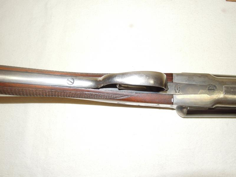 L. C. Smith - L.C. SMITH SKEET SPECIAL -12 GA. -  HUNTER ARMS - Picture 10