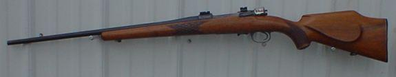 Mauser - Mauser Commercial P.O. Ackley,7x57 sporter - Picture 10