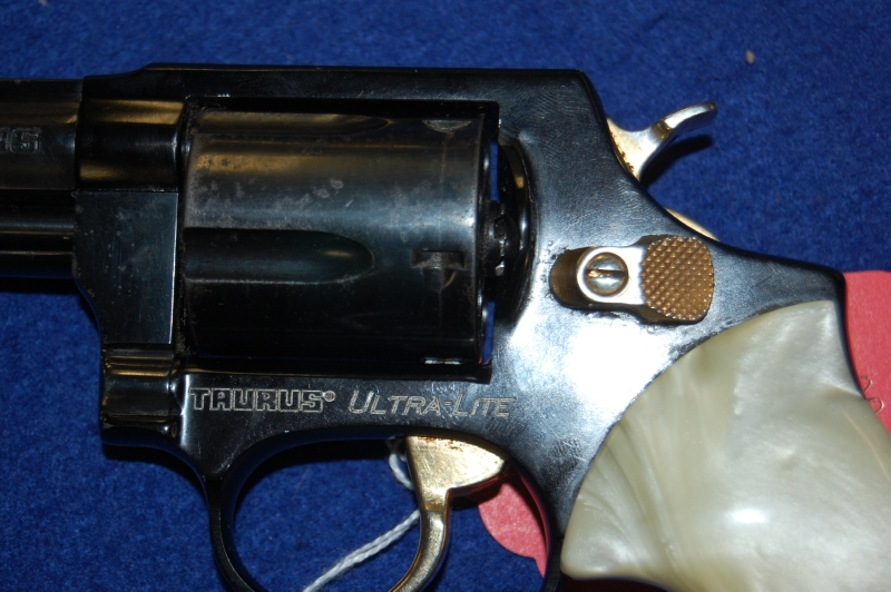 Taurus - M85UL 38SPL Previously Owned $15.00 Shipped - Picture 4