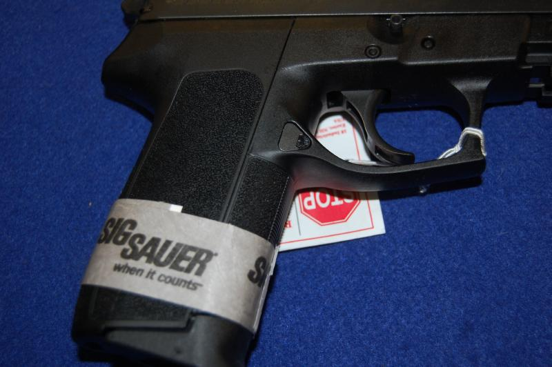 SIG Sauer - SP2022 40 S&W Sig Pro  $15 ship no c/c fee - Picture 7