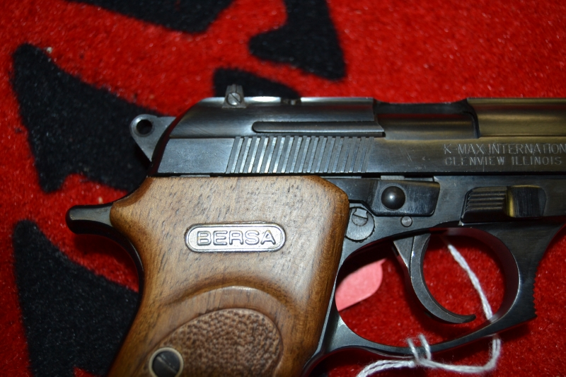 Bersa - Bersa Model 383 DA Previously Owned $15 Shipping - Picture 7