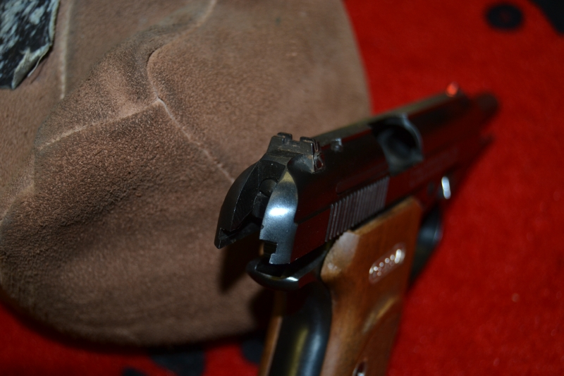 Bersa - Bersa Model 383 DA Previously Owned $15 Shipping - Picture 10