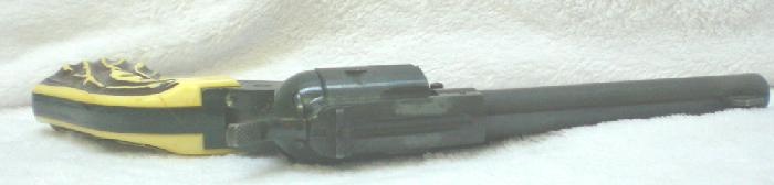 Sportarms - HS model 21S .22 mag (w .22 cyl.) revolver - Picture 3