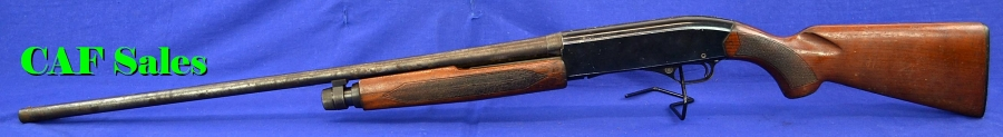 Winchester - Model 1200 20 ga Pump Action Shotgun - Picture 1