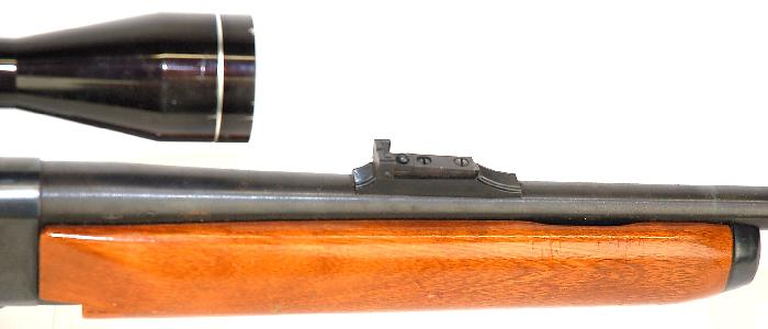 Remington - Model Sportsman 74 Auto 30.06 Semi-Automatic Rifle - Picture 7