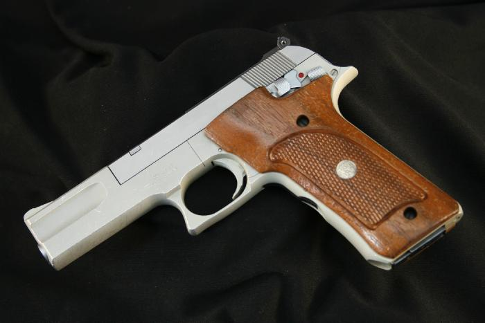 Smith & Wesson - S&W Model 622 .22 LR Semi-Auto Pistol - Picture 4