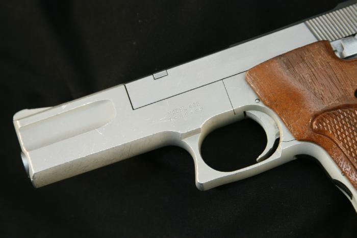 Smith & Wesson - S&W Model 622 .22 LR Semi-Auto Pistol - Picture 6