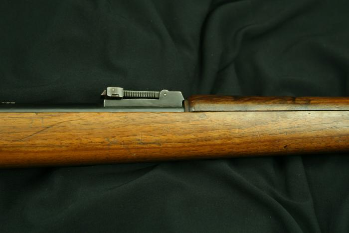 Nazi German K98 Mauser - 22 Cal. Training Rifle, Deutsches Sportmodell 1935 - Picture 5