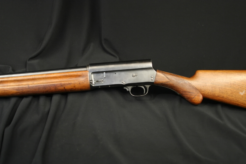 Belgian Browning A5 - Browning 16 Ga Auto 5, Belgium Made 1930's - C&R - Picture 6