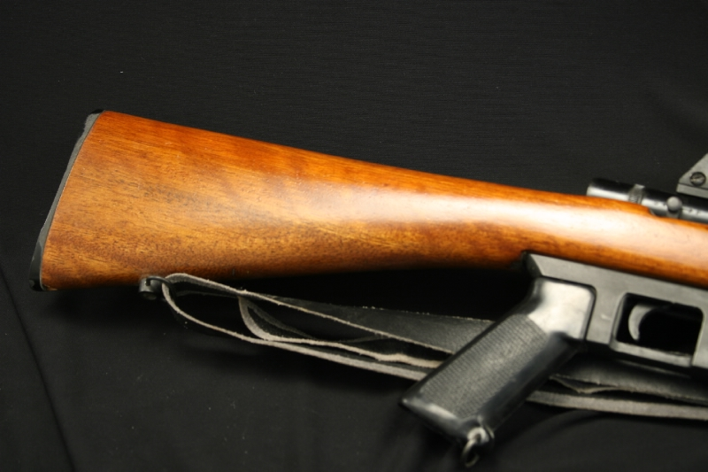 Kassnar Squires Bingham - Model 16, .22 LR Semi Auto Rifle, With 3 magazines - Picture 2