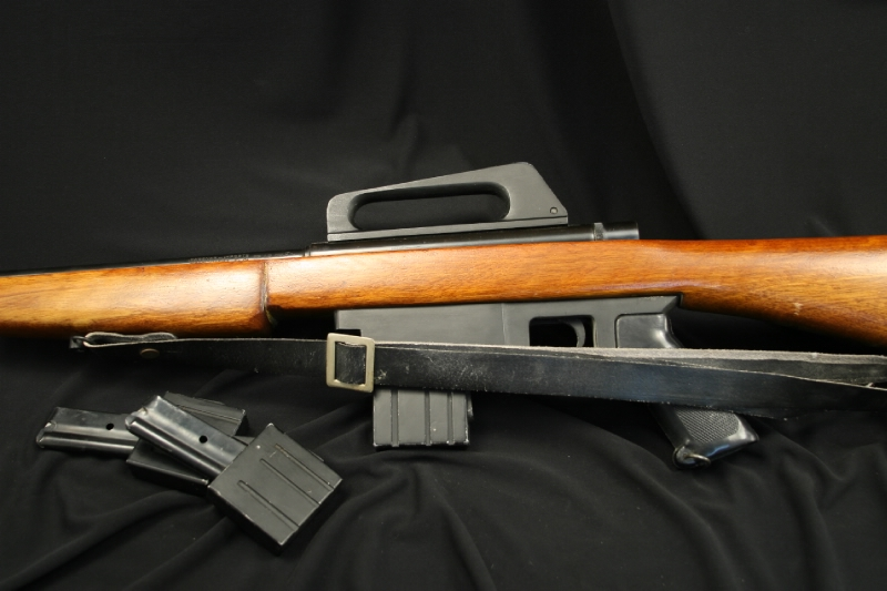 Kassnar Squires Bingham - Model 16, .22 LR Semi Auto Rifle, With 3 magazines - Picture 6