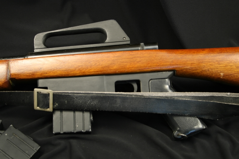 Kassnar Squires Bingham - Model 16, .22 LR Semi Auto Rifle, With 3 magazines - Picture 8