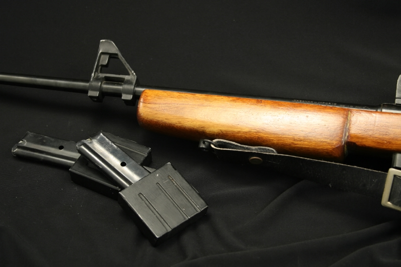 Kassnar Squires Bingham - Model 16, .22 LR Semi Auto Rifle, With 3 magazines - Picture 9
