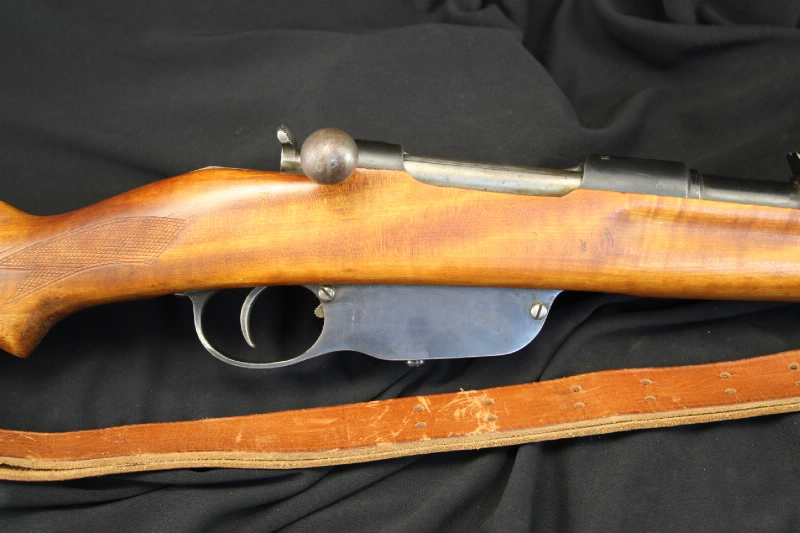 Sporterized Steyr M95 M 1895 - Bolt Action Rifle, 8 x 57 mm, C&R OK - No Reserve - Picture 3