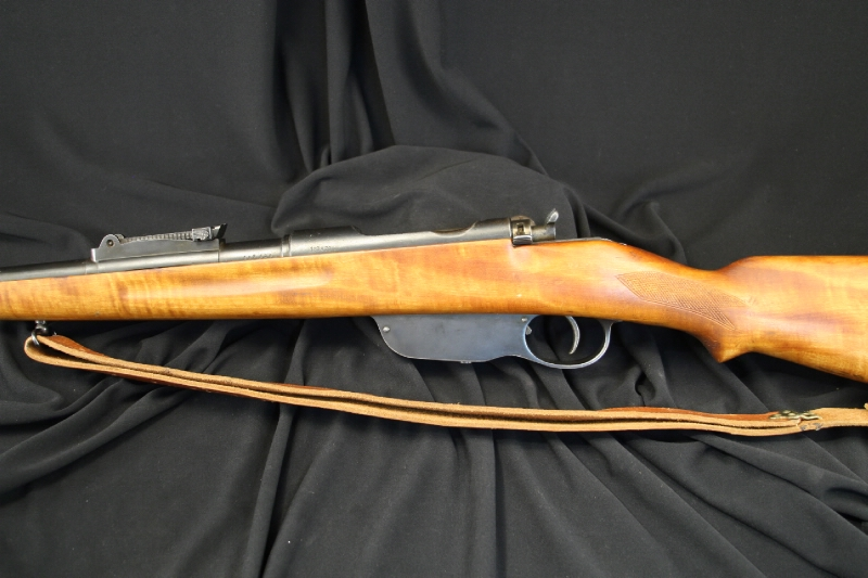 Sporterized Steyr M95 M 1895 - Bolt Action Rifle, 8 x 57 mm, C&R OK - No Reserve - Picture 7