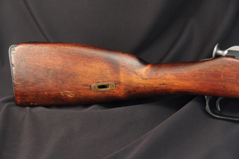 Russian 1932 Mosin Nagant - 91/30, 7.62x54R Bolt action Rifle Matching, C&R OK - Picture 2