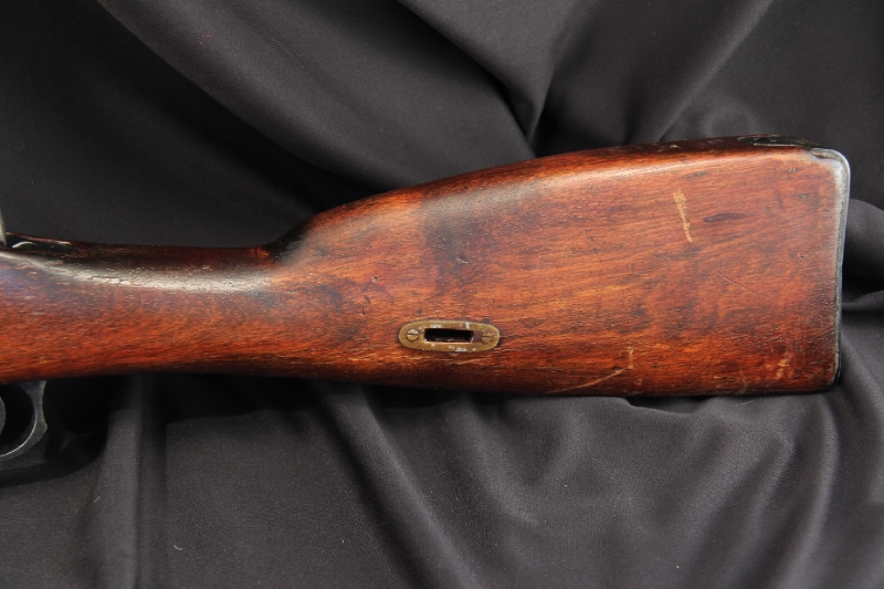 Russian 1932 Mosin Nagant - 91/30, 7.62x54R Bolt action Rifle Matching, C&R OK - Picture 8