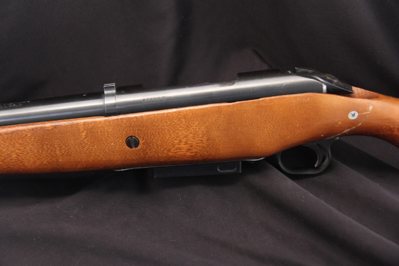 Mossberg 395 KB - 3 - Bolt Action Shotgun C-Lect Choke – No Reserve - Picture 10