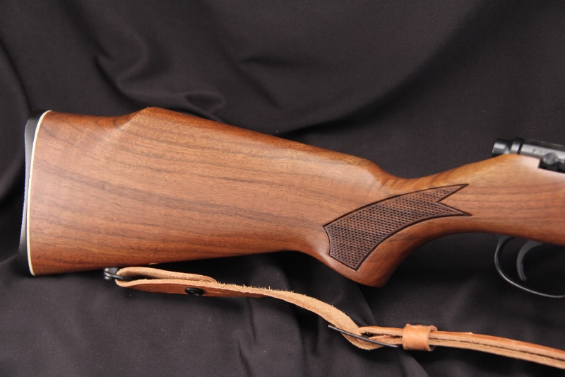 Marlin Model 782 .22 WMR - Bolt Action .22 Winchester Magnum Rimfire Rifle - Picture 2