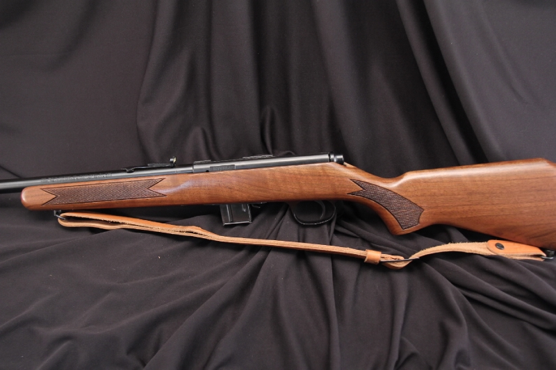 Marlin Model 782 .22 WMR - Bolt Action .22 Winchester Magnum Rimfire Rifle - Picture 6