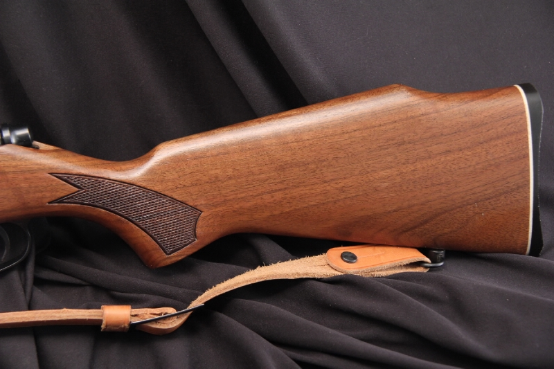 Marlin Model 782 .22 WMR - Bolt Action .22 Winchester Magnum Rimfire Rifle - Picture 7