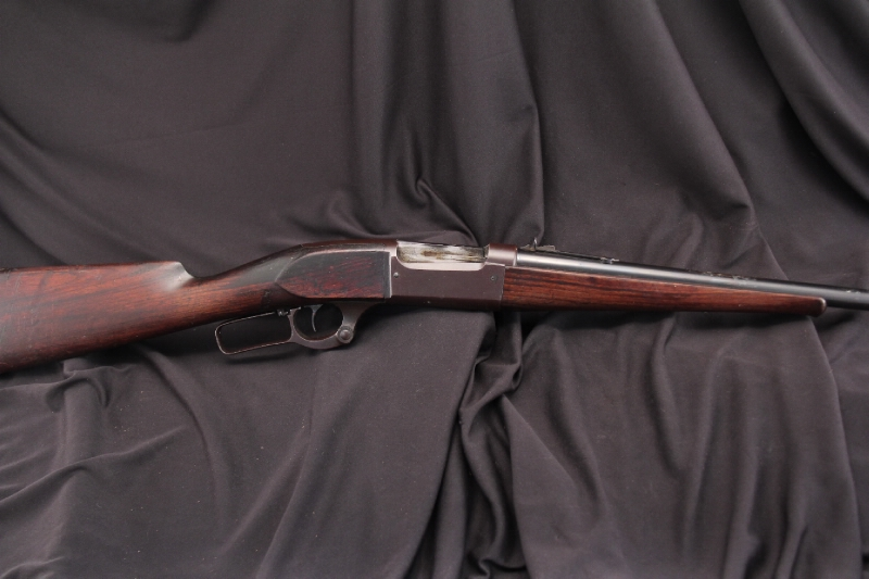 Savage Model 1899 / 99 .30-30 WCF Lever Action Rifle - C&R OK, No Reserve