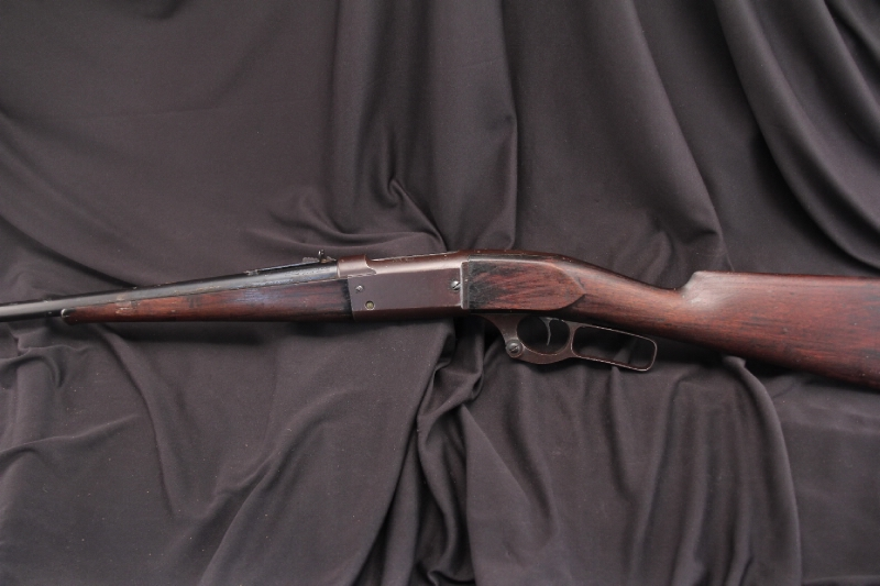 Savage Model 1899 / 99 - .30-30 WCF Lever Action Rifle - C&R OK, No Reserve - Picture 6