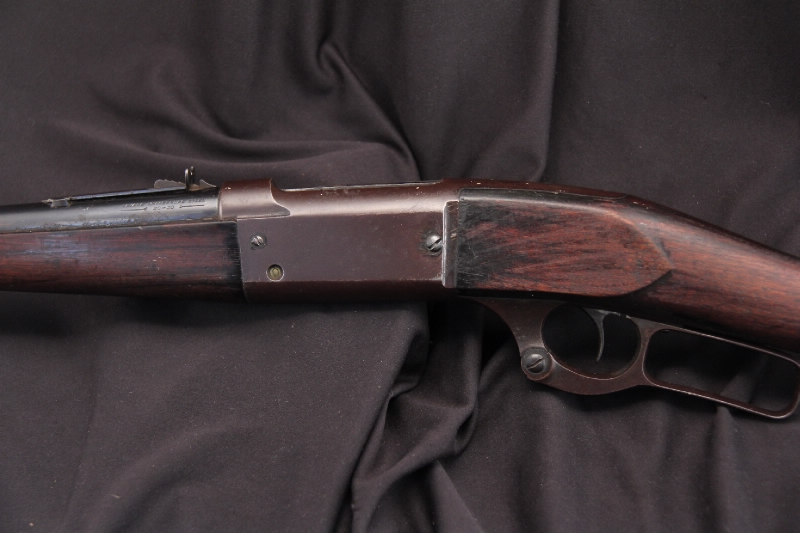 Savage Model 1899 / 99 - .30-30 WCF Lever Action Rifle - C&R OK, No Reserve - Picture 8