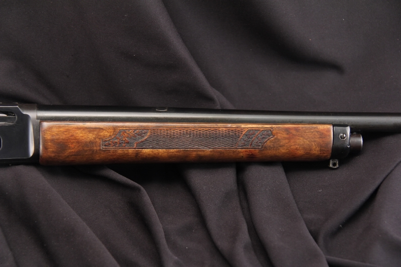Marlin Glenfield  Model 30A - Lever Action Rifle .30-30 Ackley Improved - Picture 4