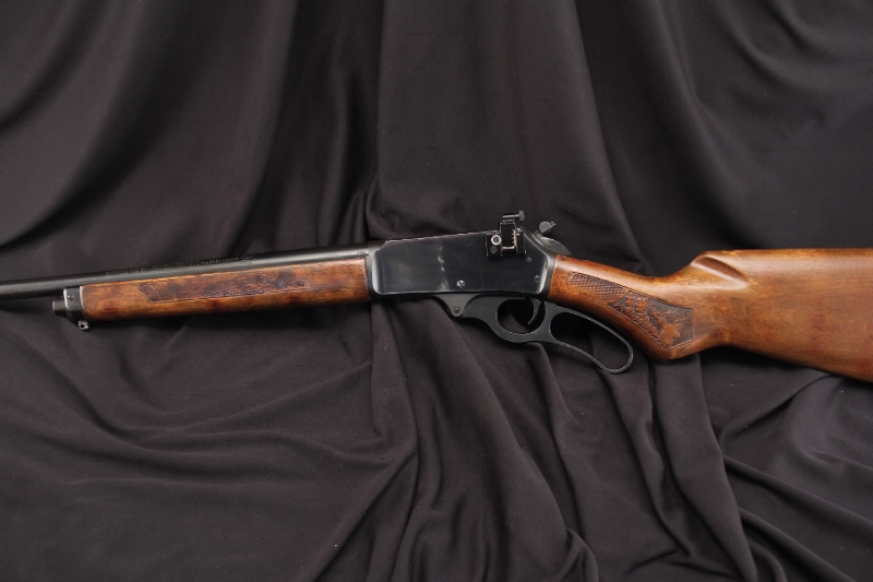 Marlin Glenfield  Model 30A - Lever Action Rifle .30-30 Ackley Improved - Picture 6