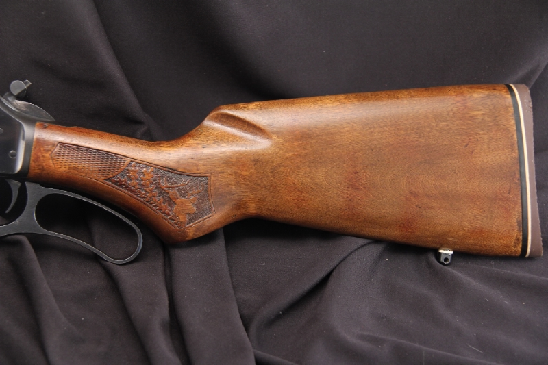 Marlin Glenfield  Model 30A - Lever Action Rifle .30-30 Ackley Improved - Picture 7