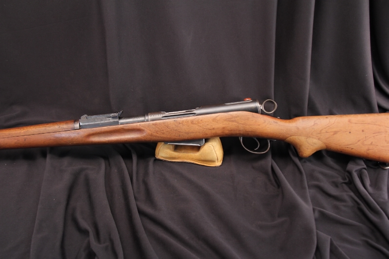 swiss m 1896/11 serial number year made list