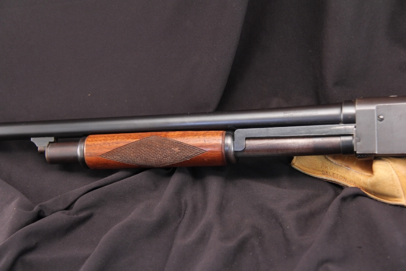 Wards Western Field 12 Ga. - Model 30-SB562A Slide Action (Pump) Shotgun C&R - Picture 10