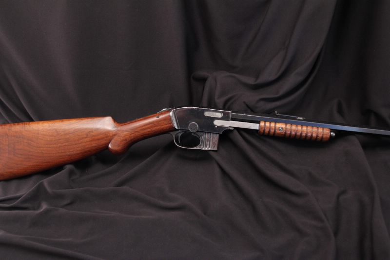 Savage Arms Model 1903 .22 LR - Pump Action Rifle w/ Box Magazine - C&R OK - Picture 1