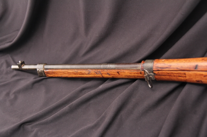 WWII Japanese Arisaka Type 99 - Last Ditch 7.7 MM Jap Bolt Action Rifle - C&R OK - Picture 10