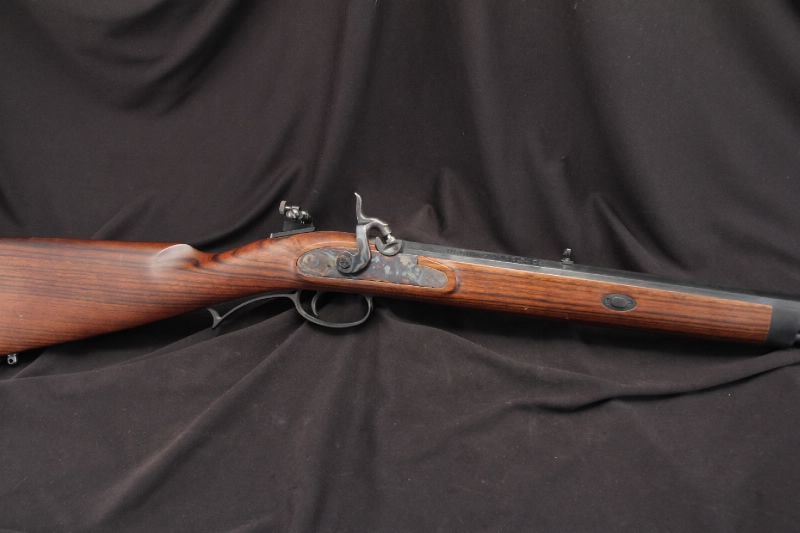 Lyman Deerstalker .54 Cal - Percussion Rifle Made in Italy - No Reserve - Picture 1