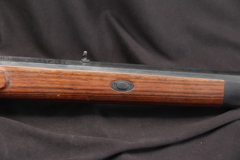 Lyman Deerstalker .54 Cal - Percussion Rifle Made in Italy - No Reserve - Picture 4