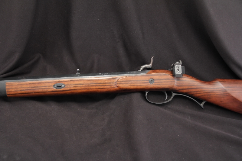 Lyman Deerstalker .54 Cal - Percussion Rifle Made in Italy - No Reserve - Picture 6