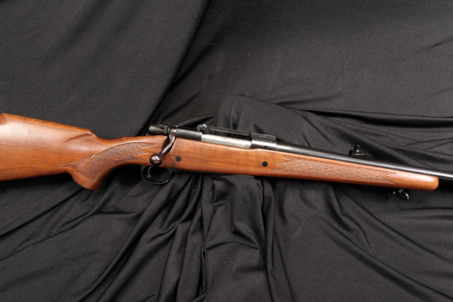 Winchester Model 70 - .300 Winchester Magnum Bolt Action Rifle - Picture 1