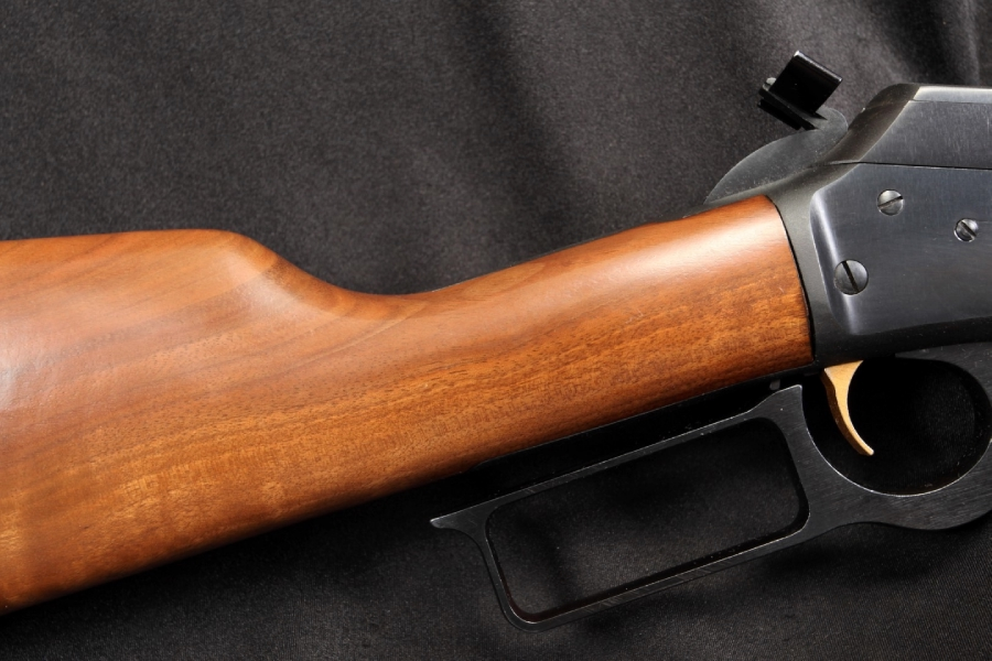 Marlin Model 1894C - .357 Magnum Lever Action Rifle / Carbine - Picture 3