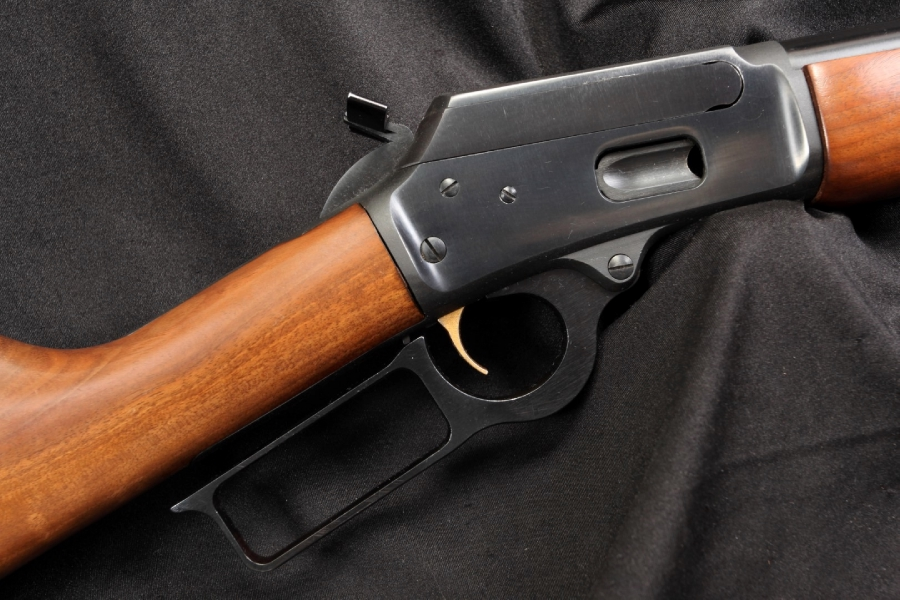 Marlin Model 1894C - .357 Magnum Lever Action Rifle / Carbine - Picture 4