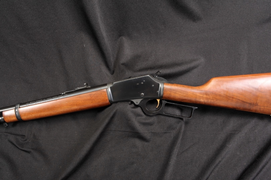 Marlin Model 1894C - .357 Magnum Lever Action Rifle / Carbine - Picture 7