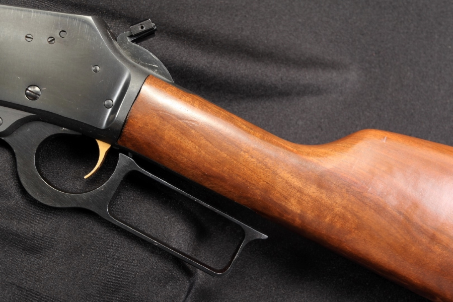 Marlin Model 1894C - .357 Magnum Lever Action Rifle / Carbine - Picture 9
