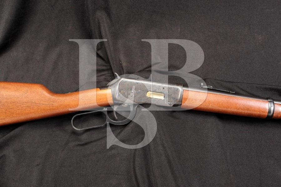Winchester Model 94 1894 - .30-30 WCF 'The Antique Carbine' Lever Action SRC - Picture 1