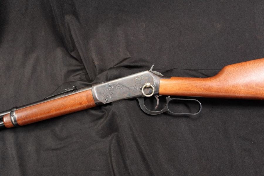Winchester Model 94 1894 - .30-30 WCF 'The Antique Carbine' Lever Action SRC - Picture 7