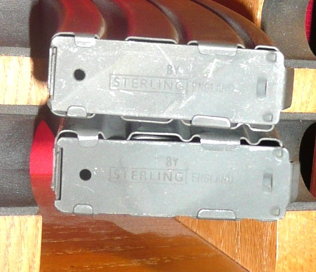 2 STERLING 40 rd. Magazines for AR-180 Colt AR-15 - Picture 2