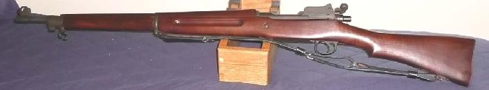 Winchester - Winchester M1917 30-06 Rifle - Picture 2