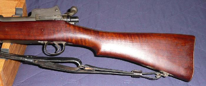 Winchester - Winchester M1917 30-06 Rifle - Picture 6