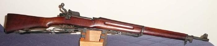 Winchester - Winchester M1917 30-06 Rifle - Picture 1