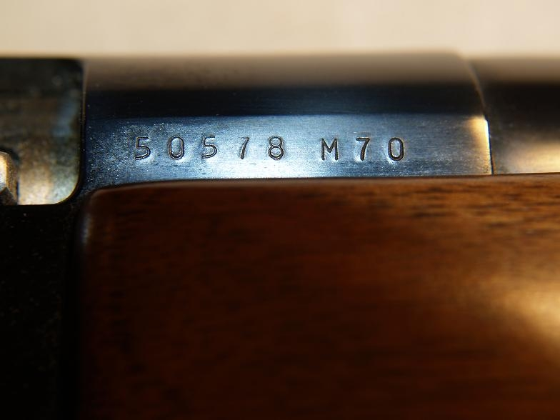 Browning Arms Co. - #### BROWING  30-06 BELGIUM MADE NEVER FIRED #### - Picture 9